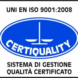Logo certiquality ISO9001